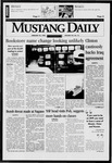 Mustang Daily, February 24, 1998