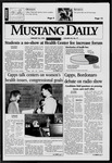 Mustang Daily, February 26, 1998