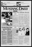 Mustang Daily, March 2, 1998