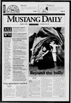 Mustang Daily, March 3, 1998