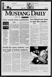 Mustang Daily, March 4, 1998