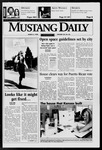 Mustang Daily, March 5, 1998