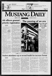 Mustang Daily, March 9, 1998