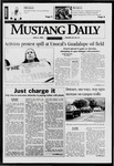 Mustang Daily, April 6, 1998