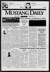 Mustang Daily, April 7, 1998