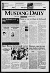 Mustang Daily, April 9, 1998