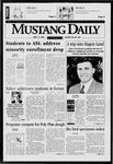 Mustang Daily, April 17, 1998