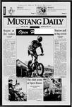 Mustang Daily, April 20, 1998