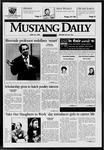 Mustang Daily, April 23, 1998