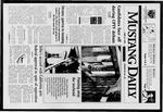 Mustang Daily, April 27, 1998