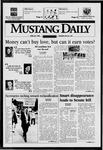 Mustang Daily, April 28, 1998
