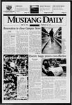 Mustang Daily, April 30, 1998