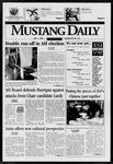 Mustang Daily, May 1, 1998