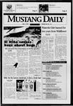 Mustang Daily, May 5, 1998