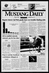 Mustang Daily, May 29, 1998