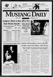 Mustang Daily, June 3, 1998
