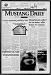 Mustang Daily, June 4, 1998