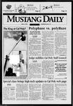 Mustang Daily, June 5, 1998