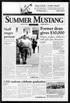 Summer Mustang, June 25, 1998