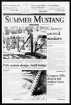 Summer Mustang, July 2, 1998