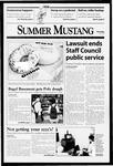Summer Mustang, July 9, 1998