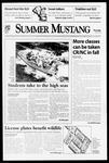 Summer Mustang, July 23, 1998