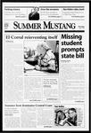 Summer Mustang, August 6, 1998