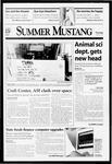 Summer Mustang, August 20, 1998