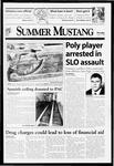 Summer Mustang, August 27, 1998