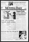 Mustang Daily, September 28, 1998