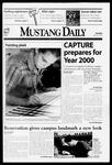 Mustang Daily, September 29, 1998