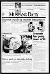 Mustang Daily, September 30, 1998
