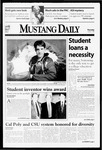 Mustang Daily, October 1, 1998