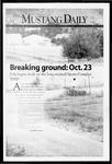 Mustang Daily, October 2, 1998