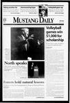 Mustang Daily, October 19, 1998