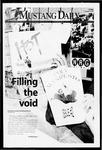 Mustang Daily, November 13, 1998