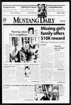 Mustang Daily, November 19, 1998