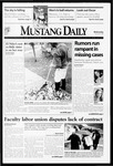 Mustang Daily, December 2, 1998