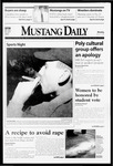 Mustang Daily, January 11, 1999