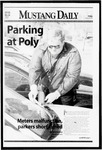 Mustang Daily, January 15, 1999