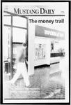 Mustang Daily, January 22, 1999