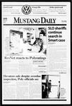 Mustang Daily, February 4, 1999