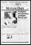 Mustang Daily, February 8, 1999