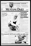 Mustang Daily, February 11, 1999