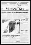 Mustang Daily, February 17, 1999