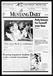 Mustang Daily, February 22, 1999