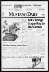 Mustang Daily, April 5, 1999
