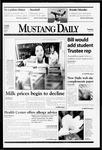 Mustang Daily, April 6, 1999