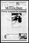 Mustang Daily, April 23, 1999