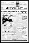 Mustang Daily, April 28, 1999
